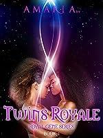 Twins Royale (Royal Gene Series)