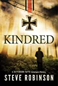 Kindred (Jefferson Tayte Genealogical Mystery Book #5)