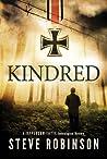 Kindred (Jefferson Tayte Genealogical Mystery #5)