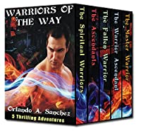 Warriors of the Way: Books 1-5