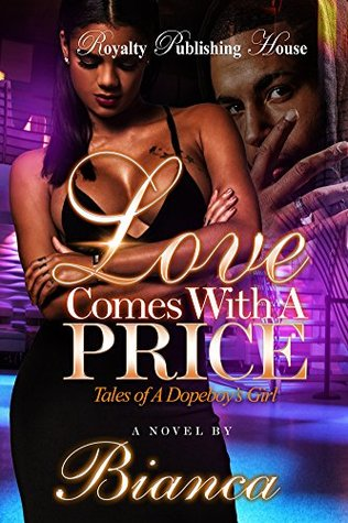 Love Comes with a Price by Bianca