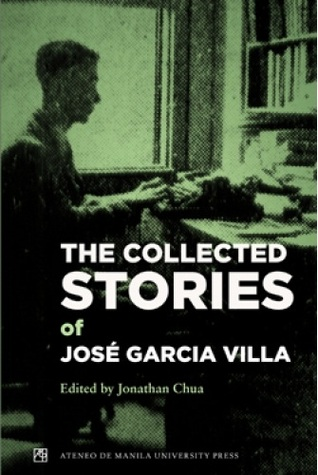 The Collected Stories of Jose Garcia Villa