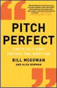 Pitch Perfect by Bill McGowan