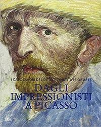 Dagli impressionisti a Picasso. I capolavori del Detroit Institute of Arts