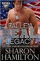 Fallen SEAL Legacy (SEAL Brotherhood #2)