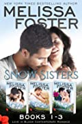 Snow Sisters: Books 1-3 Boxed Set