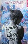 Comme un livre ouvert by Liz Kessler