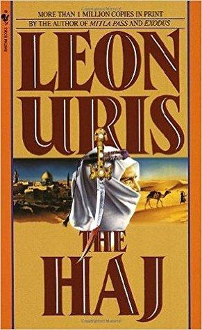 Download The Haj By Leon Uris
