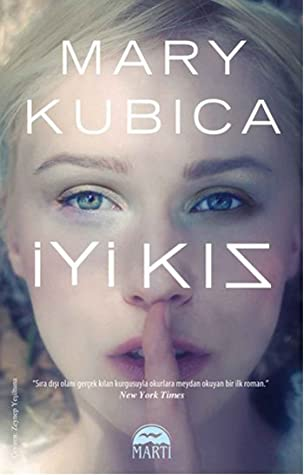 İyi Kız by Mary Kubica