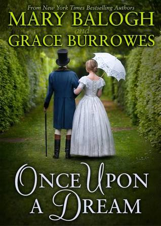 Once Upon A Dream (Bedwyn Saga, #6.5)