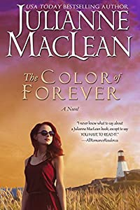The Color of Forever (The Color of Heaven #10)