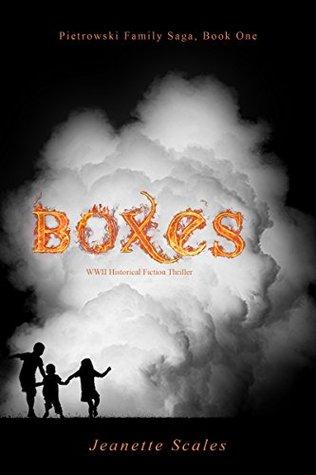 Boxes: WWII Historical Fiction Thriller (Pietrowski Family Saga Book 1)
