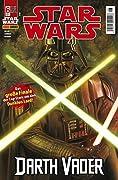 Star Wars Comicmagazin Band 6: Vader