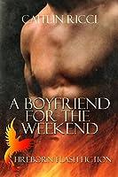 A Boyfriend for the Weekend