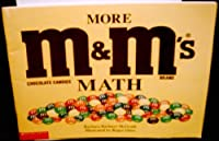 More M&M's Brand Chocolate Candies Math