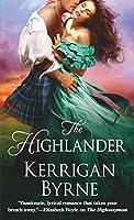 The Highlander (Victorian Rebels, #3)