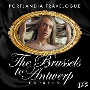 Portlandia Travelogue by Fred Armisen