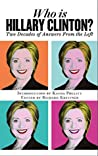 Who is Hillary Clinton? Two Decades of Answers from the Left