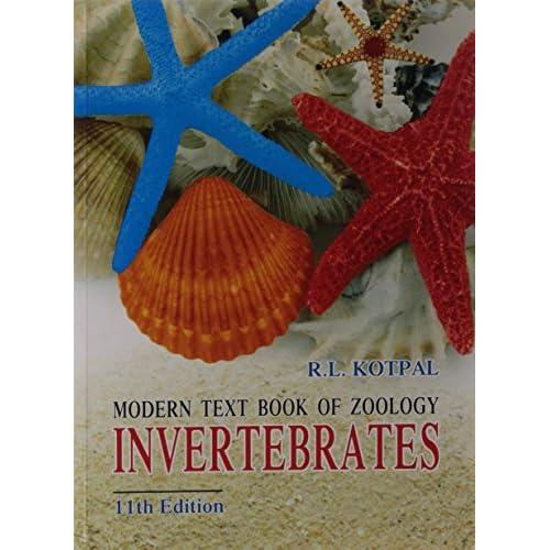 Kotpal Invertebrates Pdf