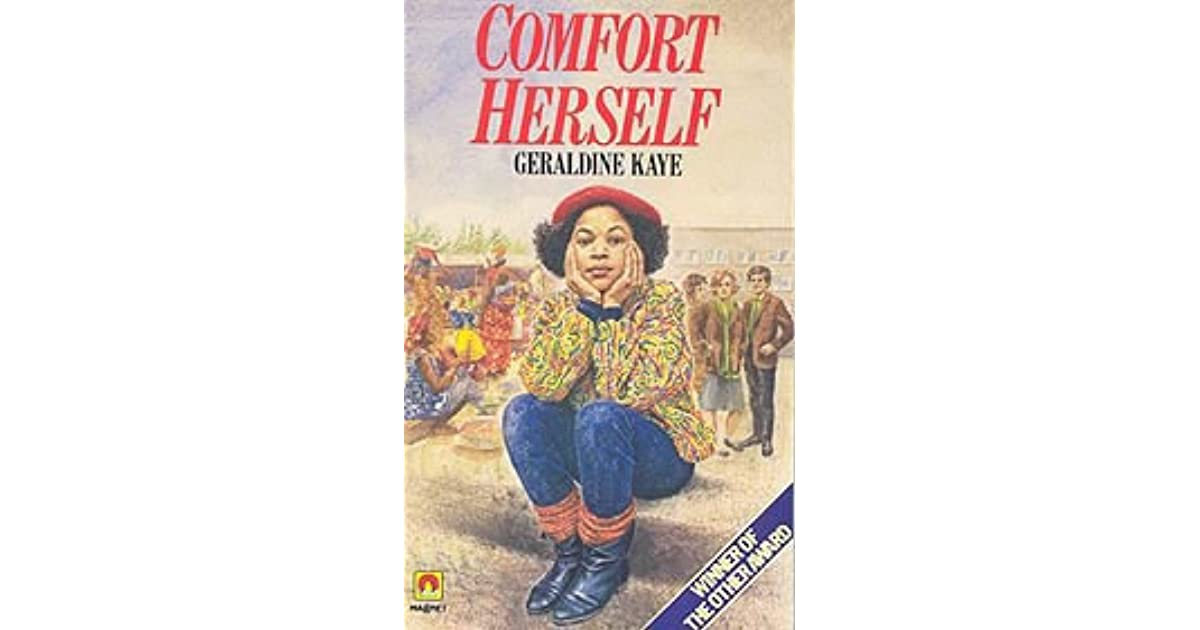 Comfort Herself Book