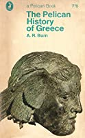 The Pelican History of Greece