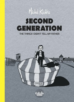 Second Generation - The Things I Didn't Tell My Father