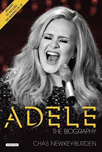 Adele The Biography Updated Edition