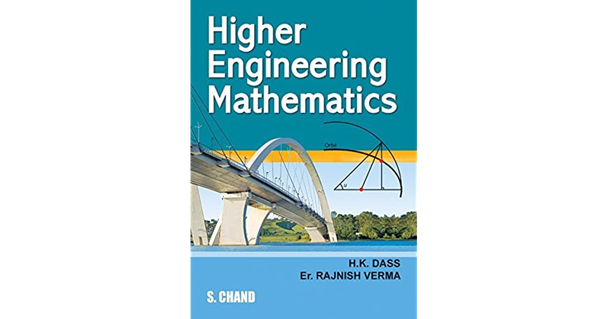 Hk dass engineering mathematics pdf higher