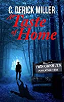 A Taste of Home (Home Series Book 1)