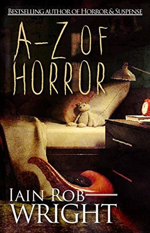 A-Z of Horror: Complete Collection