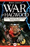 War in Hagwood by Robin Jarvis