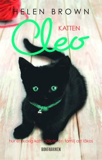Katten Cleo  by Helen Brown