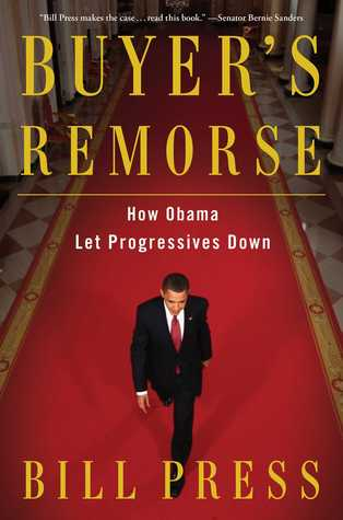 Buyer's Remorse: How Obama Let Progressives Down