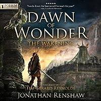 Dawn of Wonder (The Wakening, #1)