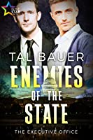 Enemies of the State (The Executive Office #1)