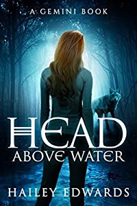 Head Above Water (Gemini, #2)