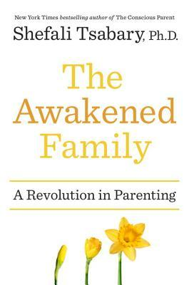 The-Awakened-Family-A-Revolution-in-Parenting