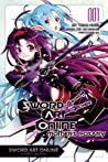 Sword Art Online: Mother's Rosary, Vol. 1 (Sword Art Online: Mother's Rosary Manga, #1)