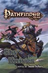 Shy Knives (Pathfinder Tales)