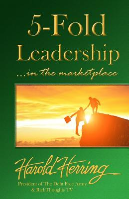 5-Fold Leadership in the Marketplace