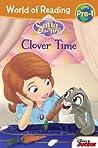Sofia the First: Clover Time: Level Pre-1