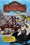 Greatest Inventions (School of Dragons #2)