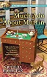 Much Ado About Muffin (Merry Muffin Mystery, #4)