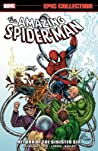 Amazing Spider-Man Epic Collection Vol. 21: Return of the Sinister Six