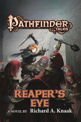 Reaper's Eye