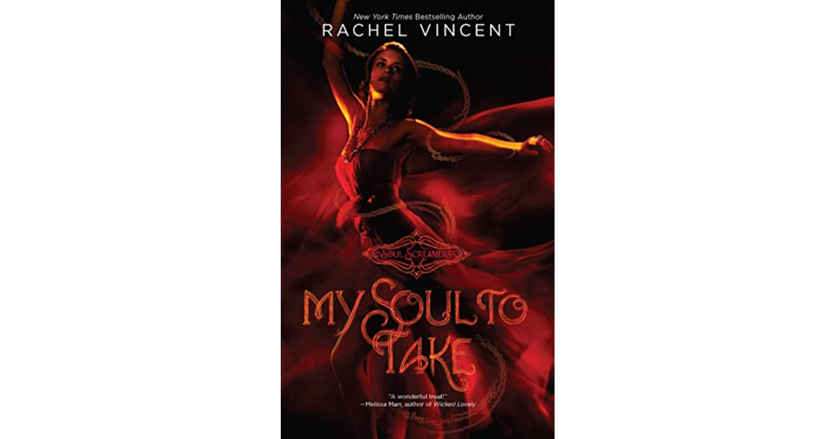 My Soul To Take Rachel Vincent Ebook