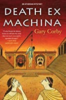 Death Ex Machina (The Athenian Mysteries, #5)