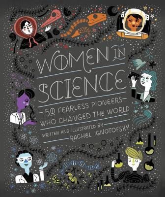 Women in Science 50 Fearless