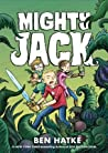 Mighty Jack (Mighty Jack, #1) ebook download free