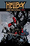 Hellboy and the B.P.R.D., Vol. 2: 1953